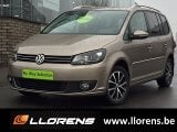 Photo Volkswagen Touran Dsl 2.0 CR TDi Highline BMT...