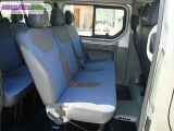Photo Renault Trafic ii passenger expression