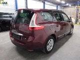 Photo Renault Grand Scenic occasion Rouge 73400 Km...