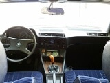 Photo Bmw 730 oldtimer