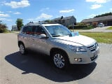 Photo Volkswagen Tiguan 2.0 CR TDi 4Motion Sport...