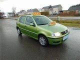 Photo Volkswagen Polo 1.9 sdi garanti 1 an ct ok avec...