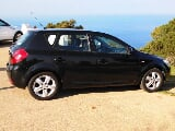 Photo Kia Cee'd 1.6 l CRDi: LX