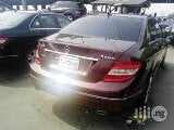 Photo Mercedes Benz C300 2008