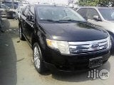 Photo Ford Edge 2008