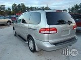 Photo Clean Toyota Sienna 1997 Silver For Sale