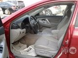 Photo Clean Toyota Camry 2006 For Sale