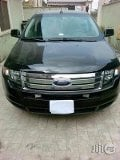 Photo Ford Edge 2010
