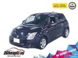 Photo 2006 Suzuki Swift - from $41.27 weekly