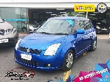 Photo 2006 Suzuki Swift Manual - from $34.53 weekly