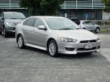 Photo Mitsubishi Lancer Sedan 2013 for sale
