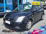 Photo 2007 Suzuki Swift - from $39.02 weekly