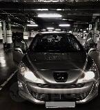 Foto Купить Peugeot 308 2008 г. В. в Новокузнецке,...