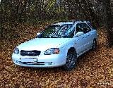 Foto Suzuki cultus wagon, универсал, 1999 г.в....