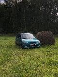 Foto Авто Mazda Demio 1999г. В Фурманове, машина в...