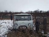 Foto УАЗ 39099, внедорожник, 2006 г.в. пробег: 45720...