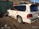 Foto Toyota Land Cruiser, внедорожник, 1998 г.в....
