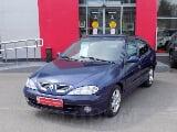 Foto Купить Renault Megane 2003 в Брянске, Автосалон...