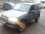 Foto Chevrolet Niva, внедорожник, 2005 г.в. пробег:...