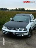 Foto Volkswagen Passat 1.8