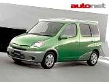 Foto Toyota FunCargo 1.3 16V