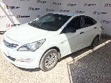 Foto Hyundai Solaris 2014 в Самаре, x2728; ?????,...