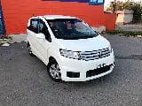 Foto Honda freed spike 2012 в абакане, без пробега...