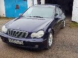 Foto Mercedes С-класс, седан, 2001 г.в. пробег:...