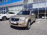 Foto Продажа Сузуки Гранд Витара 2006 года в Тюмени,...