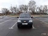 Foto Chevrolet Niva, кроссовер, 2011 г.в. пробег:...
