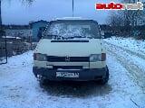Foto Volkswagen Multivan T4 2.0