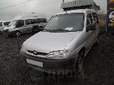 Foto Peugeot Partner 1999 в Шахтах, все в рабочем...