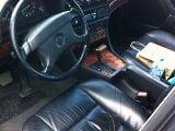 Foto BMW 7 (E32) 730 i, iL (188 Hp)