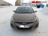 Foto Hyundai i30 1.6