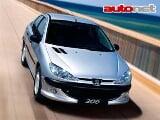 Foto Peugeot 206 1.4