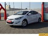 Foto Продам Hyundai Elantra в Ростове-на-Дону