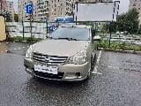 Foto Купить авто Ниссан Альмера 2013 в Тюмени,...
