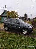 Foto Chevrolet Niva, внедорожник, 2012 г.в. пробег:...