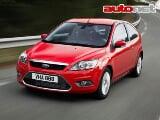 Foto Ford Focus II 1.4