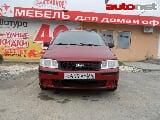 Foto Hyundai Matrix 1.6