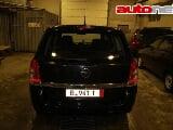 Foto Opel Zafira 1.7 cdti