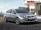 Foto Hyundai Solaris 1.6