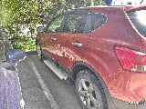 Foto Nissan Qashqai, кроссовер, 2007 г.в. пробег:...