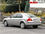 Foto Ford Mondeo 1.8