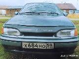 Foto Lada(ваз) 2115, седан, 2006 г.в. пробег: 129889...