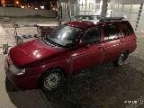 Foto Lada(ваз) 2111, универсал, 2001 г.в. пробег:...