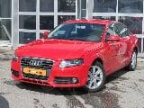 Foto Продажа Audi A4 2010 года в Санкт-Петербурге,...