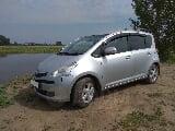 Foto Toyota Ractis 2006 в Абакане, Автомобиль в...