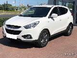 Foto Hyundai ix35, кроссовер, 2014 г.в. пробег:...