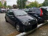 Foto Fiat Punto, купе, 2007 г.в. пробег: 140000 км....